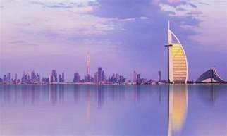 Dubai United Arab Emirates Tourism