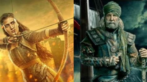 Thugs Of Hindostan Drops Further On Sunday