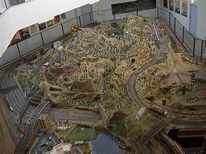 Free access Worlds largest model train layouts   Mualsambel