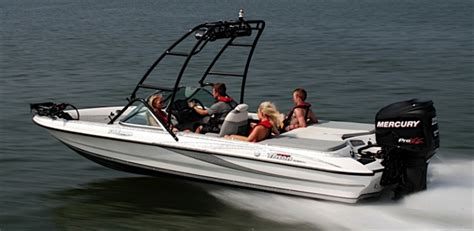 Best Fish And Ski Deck Boats by Research 2013 Triton Boats 220 Escape On Iboats