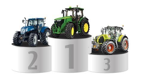 immatriculation des tracteurs agricoles en en 2013