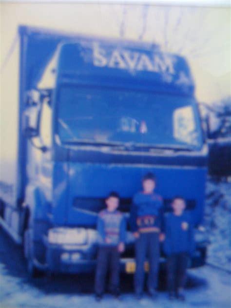 Photo de classe A solre le chateau de 1999, SAVAM LUX ...