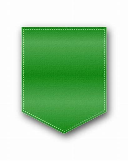 Ribbon Badge Leather Tooled Decoration Clip Pixabay