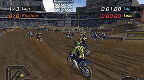 What Is The Best Motocross Video Game Of
