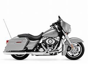 Harley Davidson Street Glide - 2008  2009