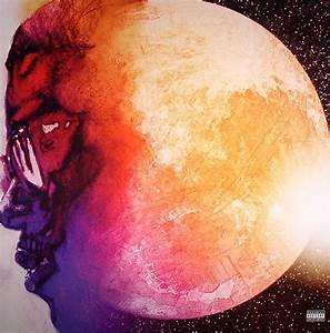 KID CUDI Man On The Moon: The End Of Day vinyl at Juno ...
