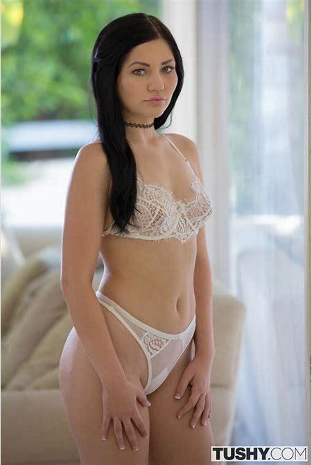 Karly Baker - Tushy