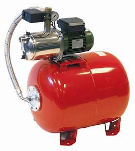 Pompe Electrique A Eau : surpresseur pompe a eau moteur electrique allamano ~ Premium-room.com Idées de Décoration