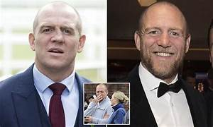 Job Second Interview Mike Tindall Loved His Nose Before Nose Job And Didn 39 T