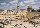 Jordan and Israel Tour | Audley Travel