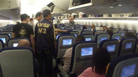 flying lufthansa boeing    hong kong  frankfurt part  youtube
