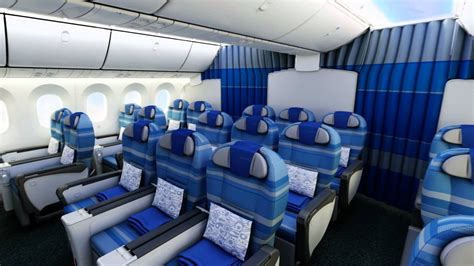 klm reservation siege dreamliner interior thomson airways inside the boeing 787