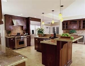 Luxury Kitchen Ideas | Home Design, Garden & Architecture ...