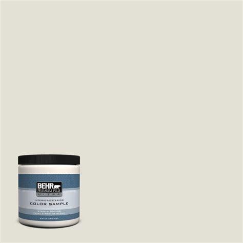 BEHR Premium Plus Ultra 8 oz #T1809 Soft Focus Satin