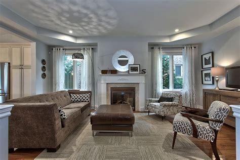 Living Room Benjamin Moore Bunny Gray House Ideas