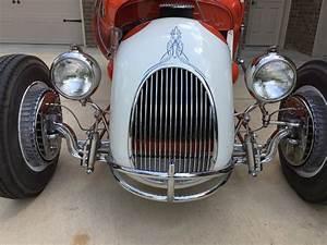 1928 Ford Hemi Track Roadster On  U0026 39 32 Rails For Sale Or