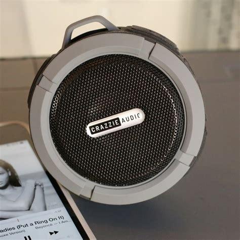 Waterproof Ceiling Speakers For Bathroom The Top 10 Waterproof Bluetooth Shower Speakers