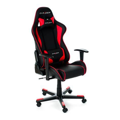 100 fauteuil informatique geek dxracer formula fl08