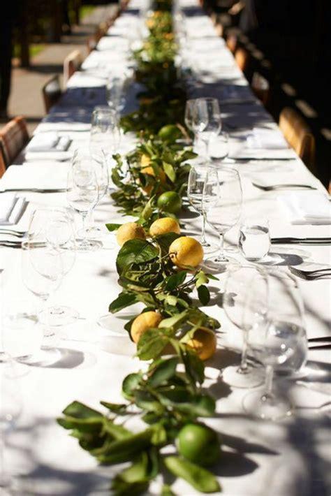 Günstige Tischdeko Selber Machen by 40 Leichte Schnelle Und G 252 Nstige Tischdekoration Ideen