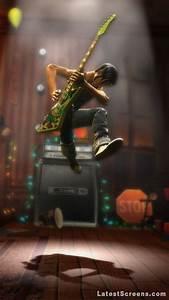 All Guitar Hero World Tour Screenshots For Playstation 2