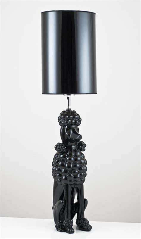 www.roomservicestore.com   Poodle Lamp   Medium (More