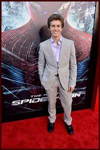 Billy Unger and Max Charles: 'The Amazing Spider-Man ...
