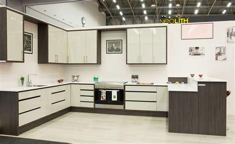 Unique Kitchens Wins Franke Kitchen Design Project At