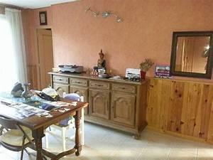 couleur salon salle a manger With marvelous choix couleur peinture mur 18 cadre de photo