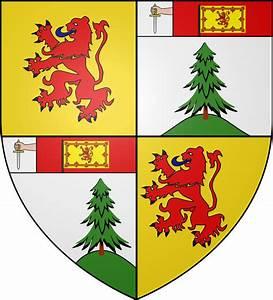 File Farquharson Of Invercauld Arms Svg