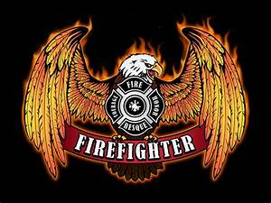 Eagle Fire - Firefighter by Tosca Digital - Dribbble