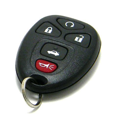 Pontiac Grand Prix Key Fob 2005 2008 pontiac grand prix key fob remote kobgt04a