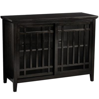 Simon Sideboard by Simon Espresso Buffet Table Pier 1 Favorites Sideboard