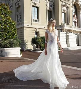 alessandra rinaudo bridal couture 2017 wedding dresses With couture wedding dresses 2017