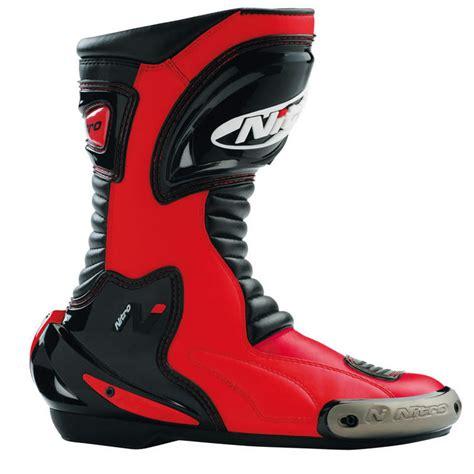 moto racing boots nitro racing nb101 motorcycle race boots race sport
