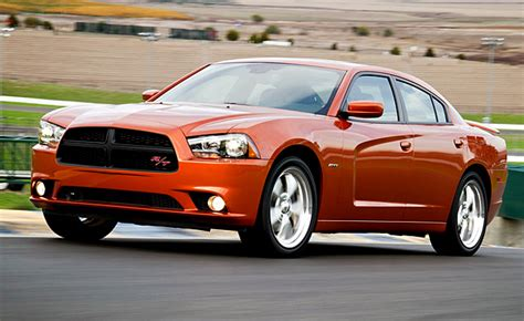 2012-dodge-charger-r/t Review