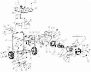 Powermate Pm0535001 Parts List And Diagram