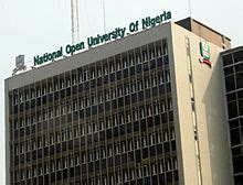 National Open University Of Nigeria  Wikipedia. Fishing Signs. Lab Safety Signs. Parasitic Signs. Acrylic Signs Of Stroke. Rul Signs. Violent Signs Of Stroke. Soulmate Signs. Priority Signs