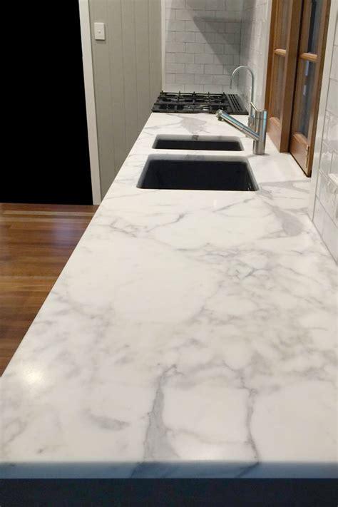 project  marble kitchen brisbane granite  marble