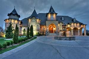 Maison De Riche : luxury homes luxury homes luxury real estate ~ Melissatoandfro.com Idées de Décoration