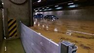 暴雨強襲 桃機二航櫃檯、美食街淹大水 @ 輕鬆觀摩學習,增廣所見所聞。 :: 隨意窩 Xuite日誌