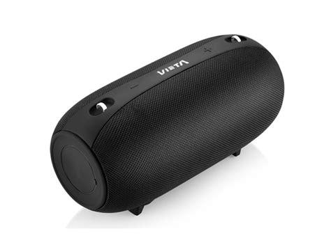 Vieta VM-BS79BK, entre los altavoces Bluetooth más completos
