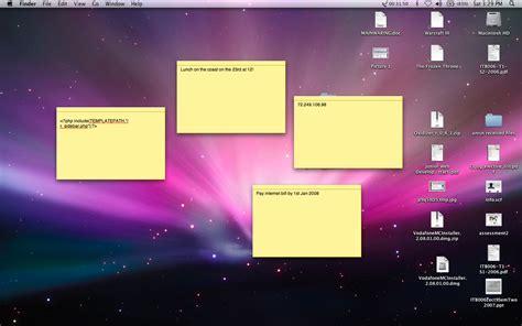 post it windows 7 bureau 3 logiciels pense bête pour windows 7 à télécharger