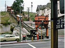 The Exiles Angels Flight — Reel SF