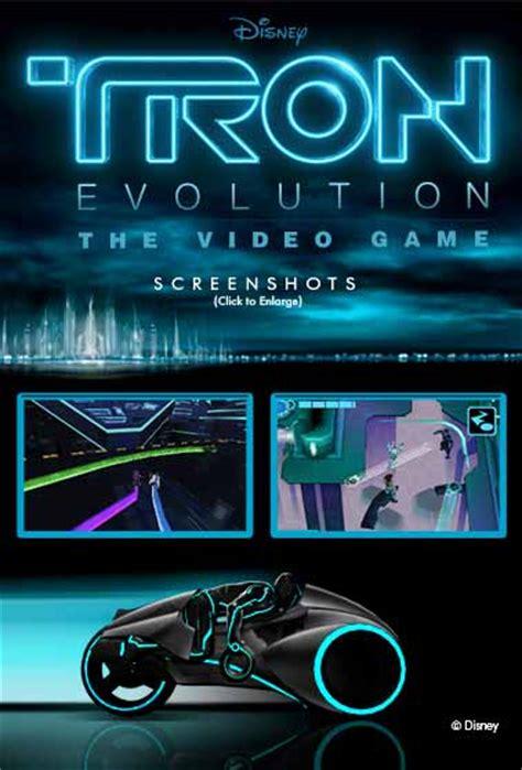 Amazon.com: TRON: Evolution - Nintendo DS: Video Games