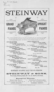 Dance Recital Program Template Ums Concert Program February 15 1892 Piano Recital