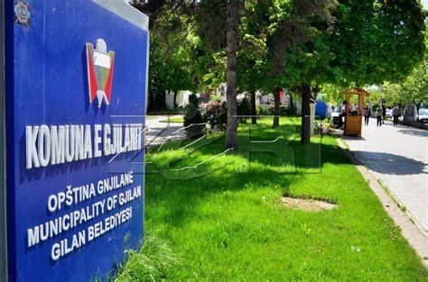 Vërshime në Gjilan, dëmtohen katër ura dhe muri i një ...