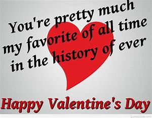 Happy Valentine's day Love, messages, cards, and sayings 2016