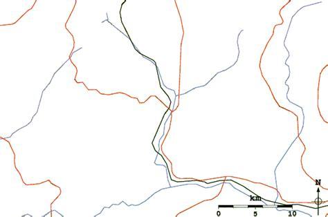Alora Location Guide