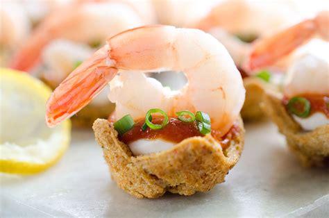 Light Margarita Recipe by Margarita Shrimp Bites Recipe Dishmaps