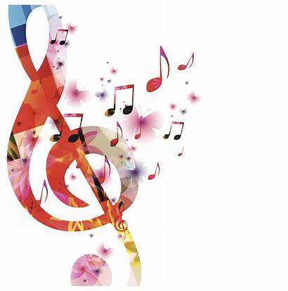 Background Colorful Clip Vector Songs Science Niosh